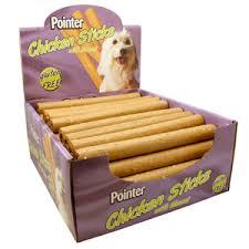 Chicken Sticks x50