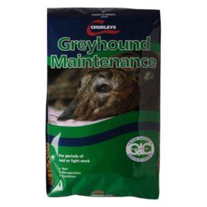 Chudleys Greyhound Maintenance 15kg