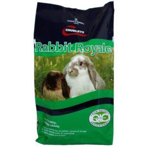 Chudleys Rabbit Royale 3kg
