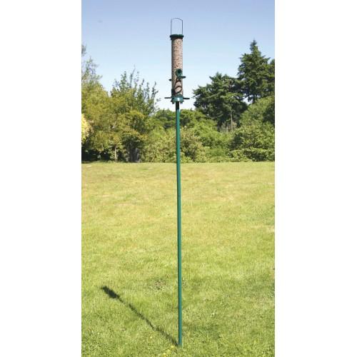 Cj Garden Pole Green