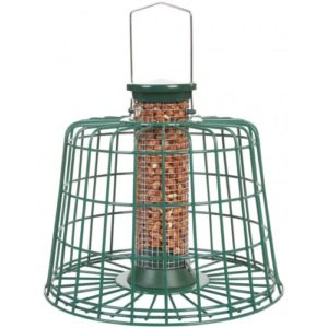 Cj Guardian Peanut Feeder Pack Green Small