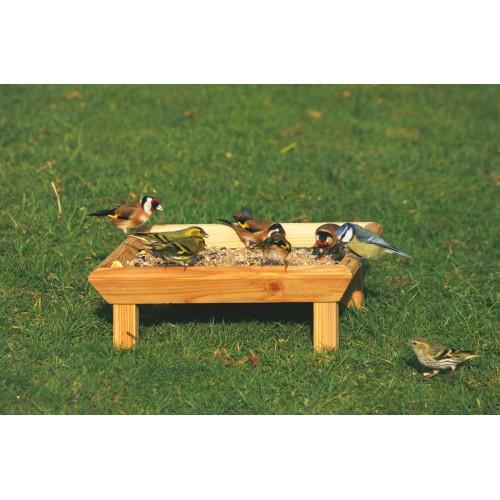 Cj Square Feeding Table Ground (fsc)
