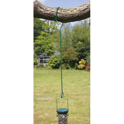 Cj Tree Hook Green Medium