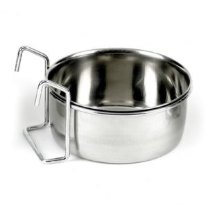 Classic Hook On Stainless Steel Coop Cup 900ml (150mm Dia)