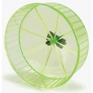 Clip On Hamster Wheel