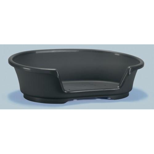 Cosy-air Plastic Bed Black 45cm