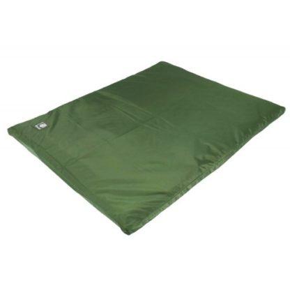 County Waterproof Standard Duvet Green Large 87cmx138cm