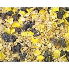 Dawn Chorus Blackbird & Thrush No Mess Raisin Mix 12.55kg