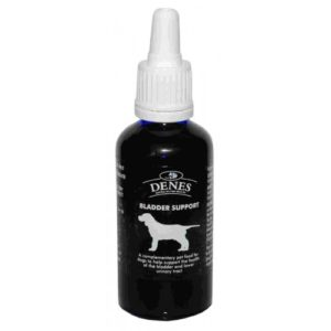 Denes Dog Bladder Support Supplement 50ml