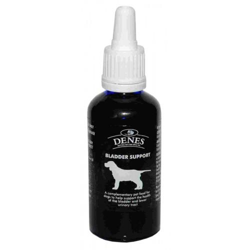Denes Dog Bladder Support Supplement 50ml
