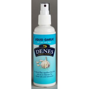 Denes Liquid Garlic 100ml