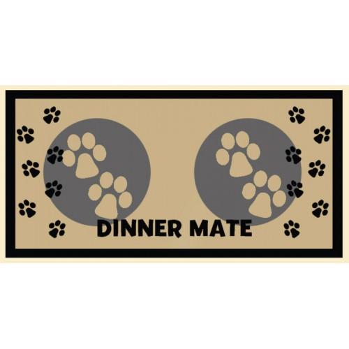 Dinner Mate Cream 40x60cm