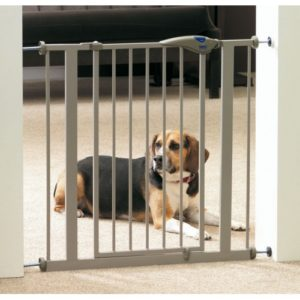 Dog Barrier Door 75-84x75cm