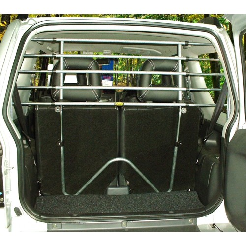 Dog Guard Tubular Headrest Mounted T95 Large 33-41cm