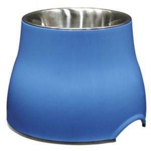 Dogit Elevated Dish Blue Large 900ml