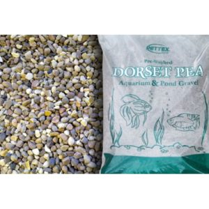 Dorset Pea Gravel Medium 20kg