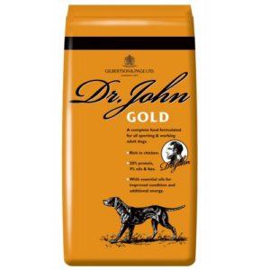 Dr John Gold 4kg