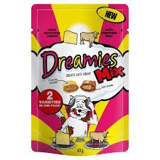Dreamies Beef & Cheese 60g