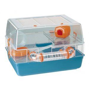 Duna Fun Hamster Cage 55x47x37.5cm