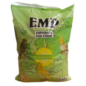 Emp Superior Rearing Food 2.5kg