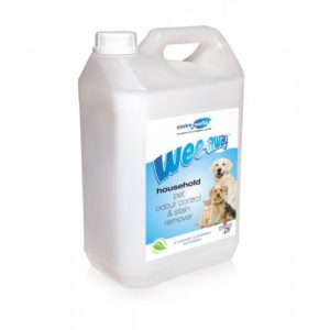 Enviro-works Wee-away Pet Stain & Odour Remover 5 Litre