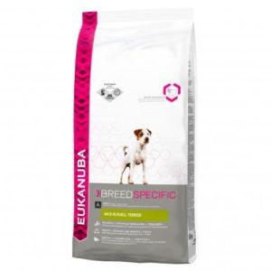 Eukanuba Breed Nutrition Jack Russel 2kg