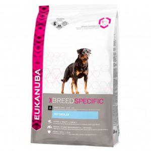 Eukanuba Breed Nutrition Rottweiler 12kg