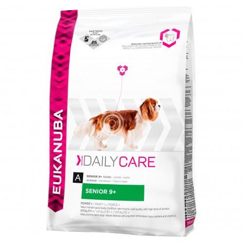 Eukanuba Daily Care Senior 9+ Plus 12kg