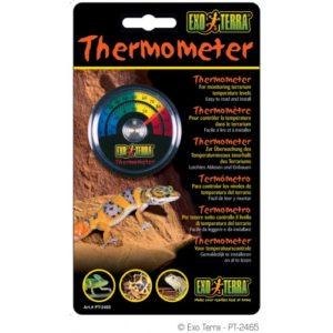 Exo Terra Dial Thermometer