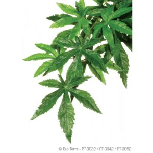 Exo Terra Silk Abutilon Plant Large