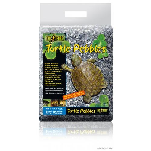 Exo Terra Turtle Pebbles 10-20mm 4.5kg