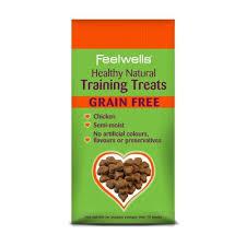 Treats Training