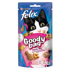 Felix Goody Bag Picnic Mix 60g
