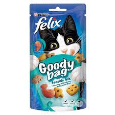 Felix Goody Bag Seaside Mix 60g