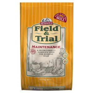 Field & Trial Maintenance 15kg