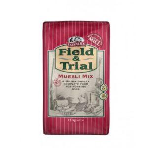 Field & Trial Muesli 15kg