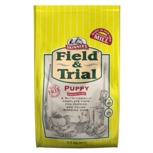 Field & Trial Puppy 2.5kg