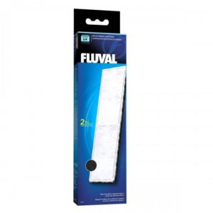 Fluval U4 Poly/carbon Cartridge 2pack