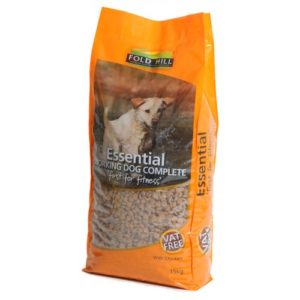 Fold Hill Essential Working Dog Chicken 15kg