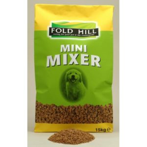 Fold Hill Mini Mixer 15kg