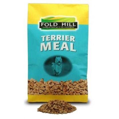 Fold Hill Plain Terrier Meal 15kg