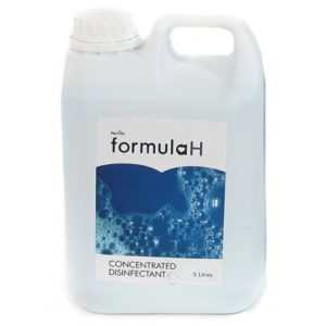 Formula H Concentrate 5 Litre