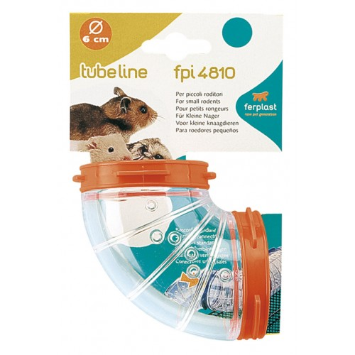 Fpi 4810 Space Curve Mixed Colours