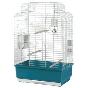 Gala Parakeet Cage 49x30x75.5cm