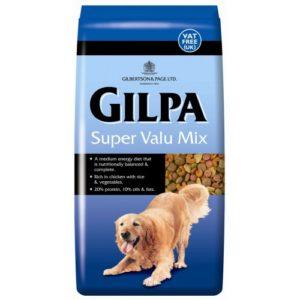 Gilpa Super Valu Mix 15kg