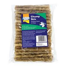 Good Boy Rawhide Chew Twist 11.5cm X 5-9mm 100pack