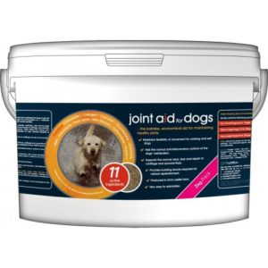 Gwf Joint Aid For Dogs 2kg