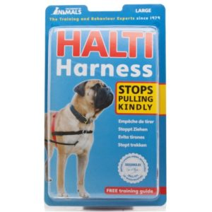 Halti Harness Lge