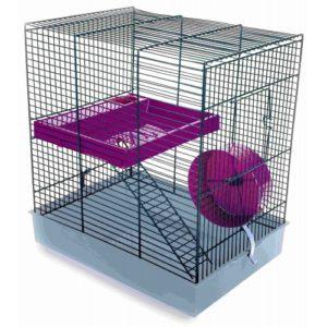 Hamster Den 32x25x32cm