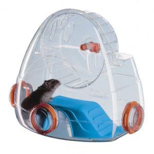 Hamster Gym 32.3x23x26.3cm